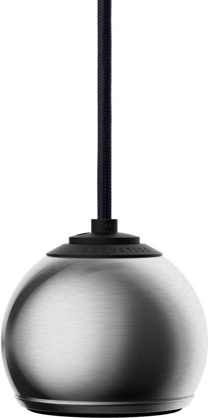 Gallo Acoustics Micro SE Droplet - Hangende Speaker - Zilver