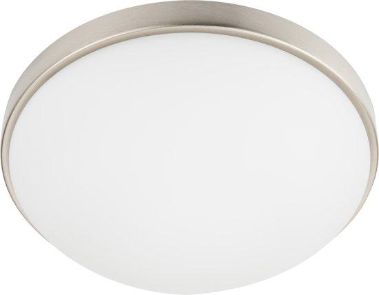 Plafondlamp Sensor Binnen.Ranex Sophia Plafonniere Met Bewegingssensor Glas