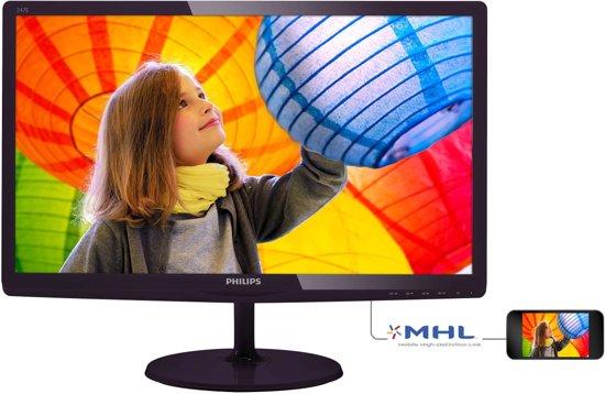 Philips 247E6LDAD - Full HD Monitor