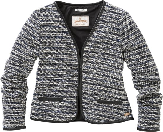 Barbara Farber Kinderkleding.Bol Com Barbara Farber Jacket Indoor Brit