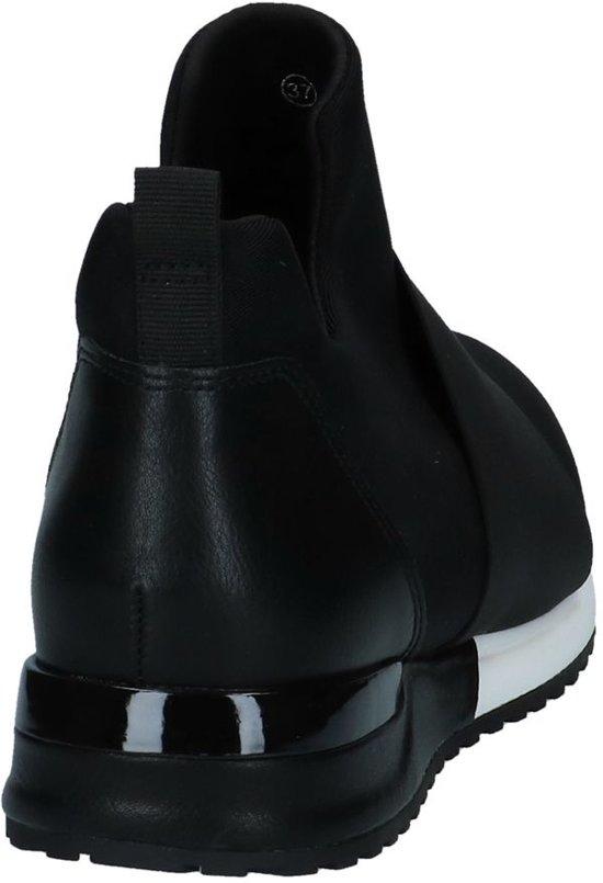 Sneakers Gekleed Zwarte La La Strada Strada qOwpZxC