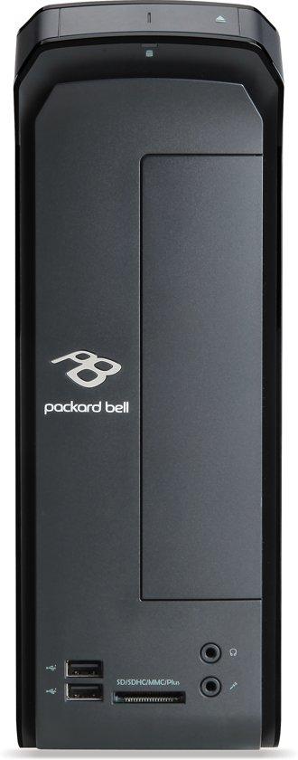 Packard Bell iMedia S I4604 - Desktop