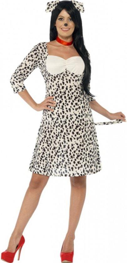 b547dccaeac bol.com | Dalmatier jurkje voor dames 40-42 (m), Fun & Feest Party ...
