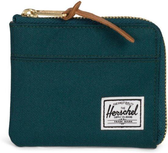 Herschel Supply Co. Johnny Portemonnee - RFID - Deep Teal