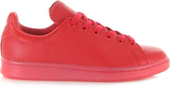 adidas rood schoenen dames