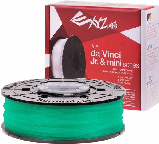 3D printer Filament/Cartridge - PLA licht groen