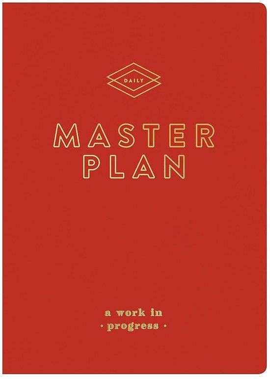 Master Plan engagement planner - Zonder data