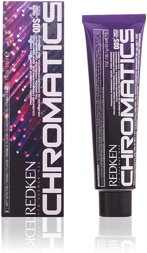 Redken Chromatics 8G 63ml haarkleuring