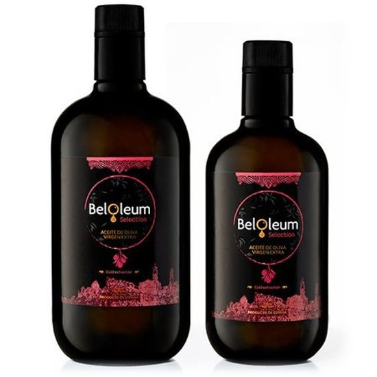 Beloleum Selection Olijfolie 500ml
