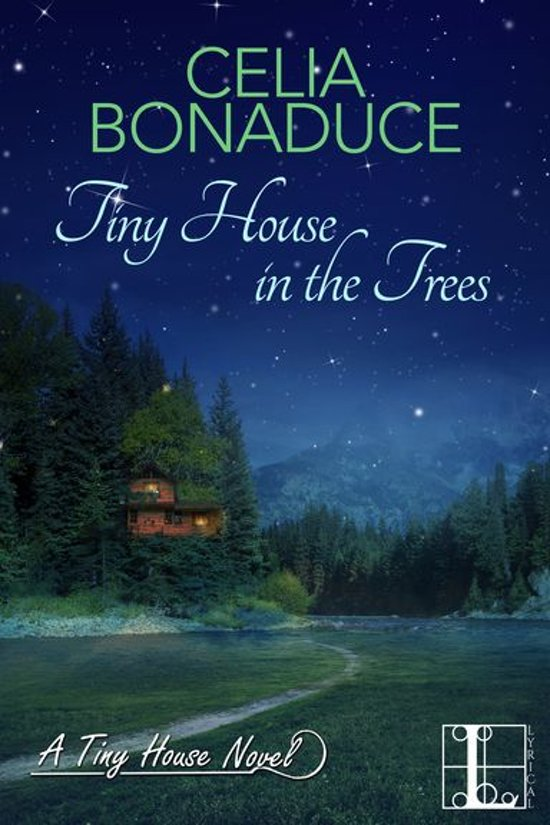 Tiny House in the Trees