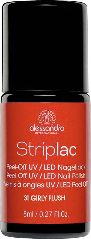 Alessandro Striplac - 31 / 131 Girly Flush - Gelnagellak