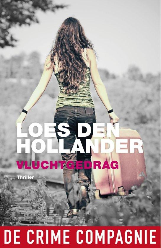 bol.com | Vluchtgedrag (ebook), Loes den Hollander | 9789461092458 ...