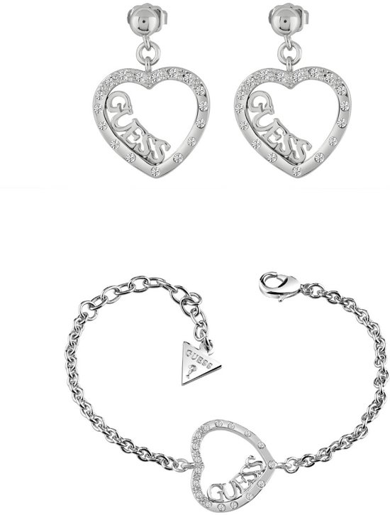 Guess Jewellery Combi