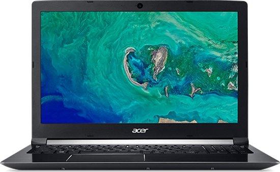 Acer Aspire 7 A717-72G-78UG - GeForce GTX 1050, 8 GB RAM, 256 GB SSD, 1 TB HDD, 17.3 inch