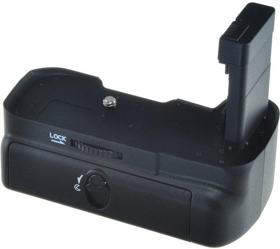 Batterygrip Nikon D3100 - D3200 - D5300*