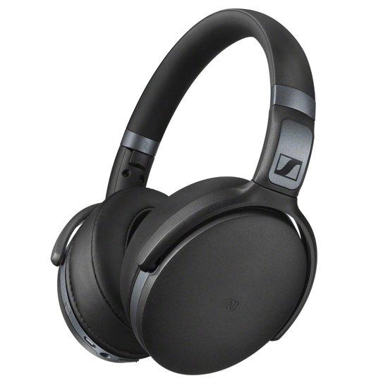 Sennheiser HD 4.40BT - Draadloze over-ear koptelefoon - Zwart