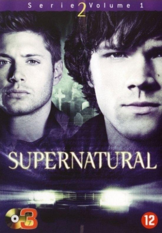 Supernatural - Seizoen 2 (Deel 1)
