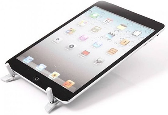 Tablet Houder Tafel : Gadgets universele tablethouder voor auto in