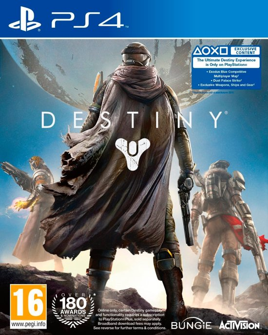 Destiny - The Taken King - PS4 kopen