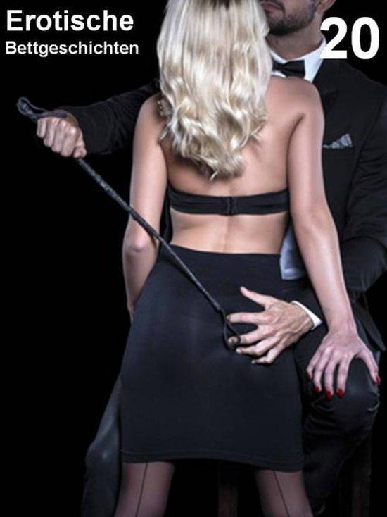 Erotische Bettgeschichten 20