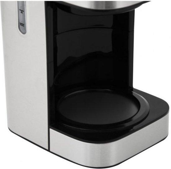 Inventum KZ712D Filter Koffiezetapparaat