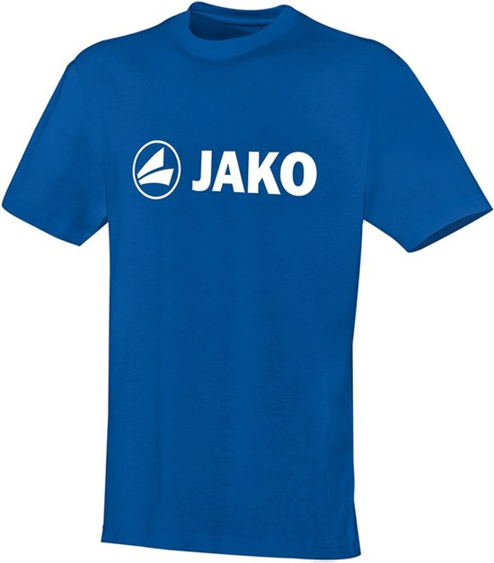 Jako - T-Shirt Promo Junior - royal - Maat 152
