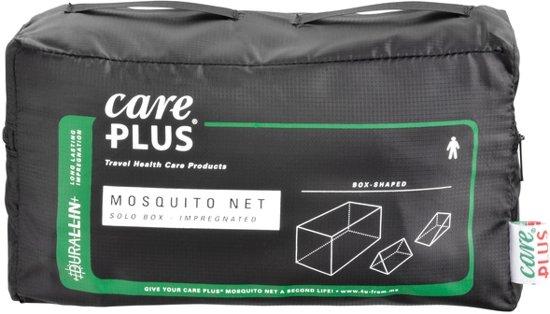 Care Plus® Solo Box Muskietennet - 1p.