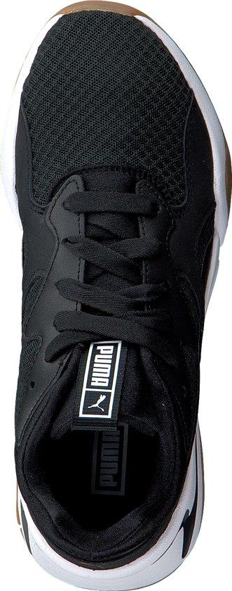 90's Zwart Bloc Dames Maat Sneakers 37 Nova Puma COvaqZU