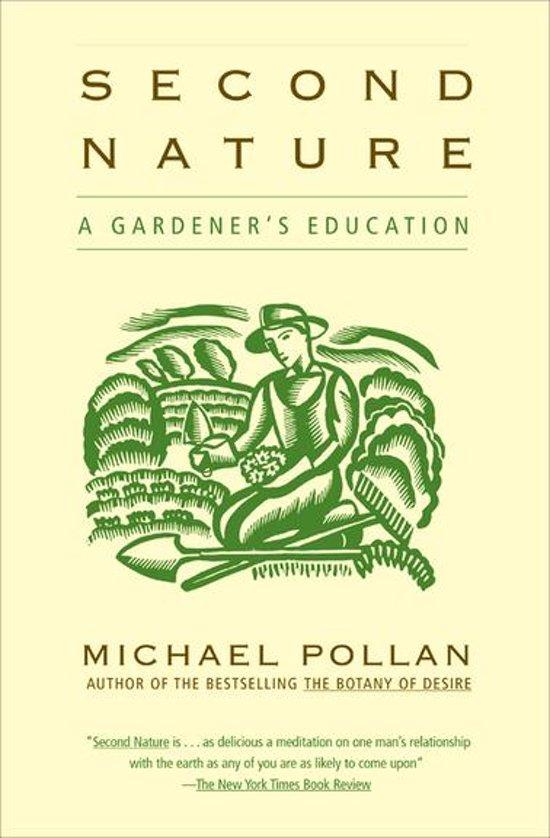 Bol second nature ebook michael pollan 9780802198617 boeken second nature fandeluxe Gallery