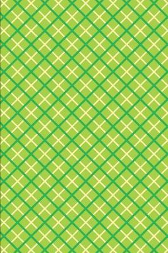 St. Patrick's Day Pattern - Green Luck 13