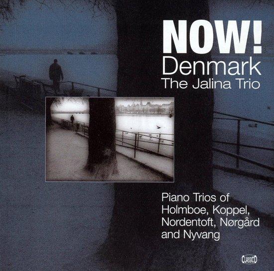Now! Denmark