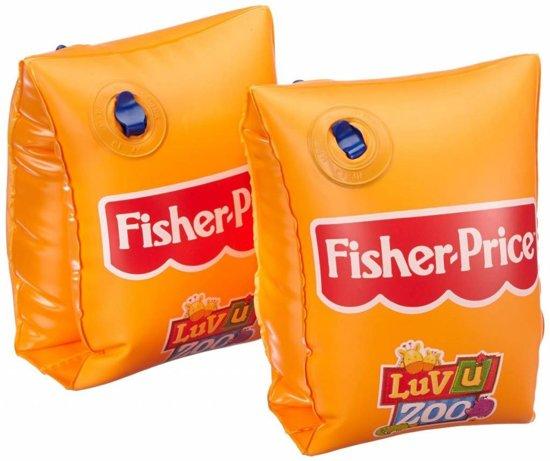 Fisher-Price Zwembandjes