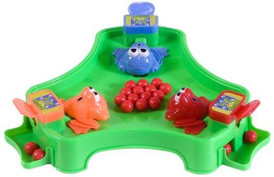 Afbeelding van het spel Clown Games Kikkerspel Groen