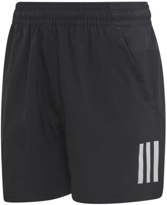 Adidas Boys Club 3stripes Short - 128