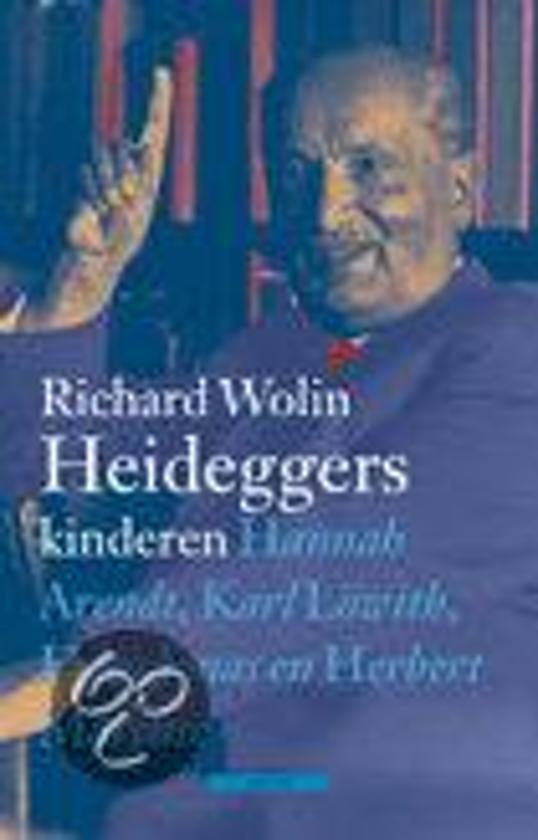 Heideggers Kinderen
