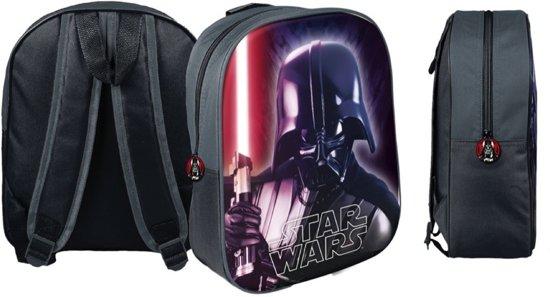 5e7f8d8875afc9 Star Wars Darth Vader 3d rugzak
