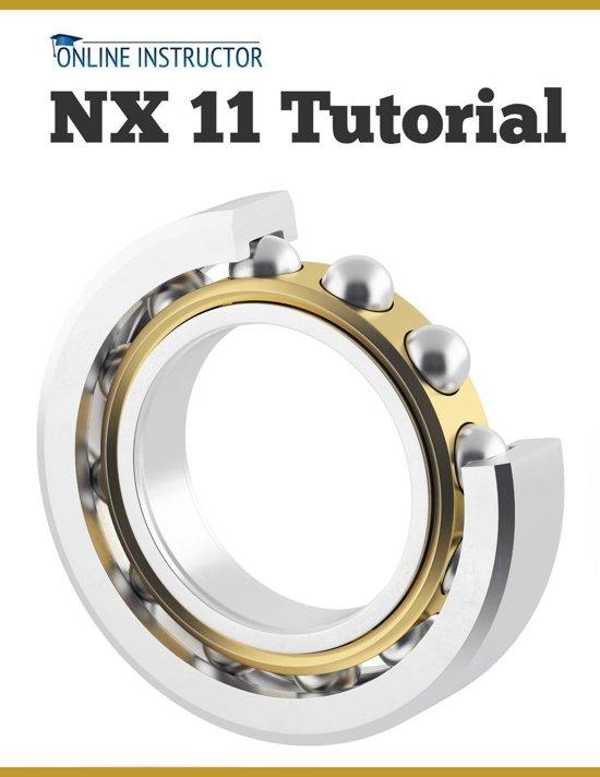 NX 9 Tutorial
