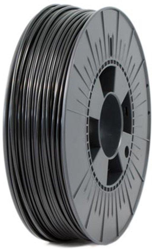 2.85 mm PET-FILAMENT - ZWART - 750 g