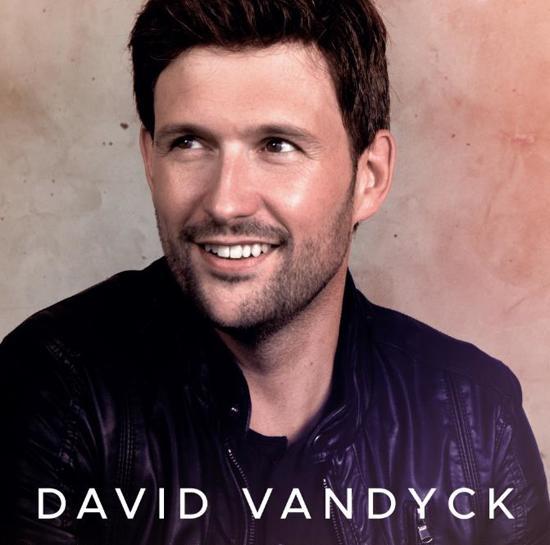 David Vandyck (Limited Gesigneerde versie)