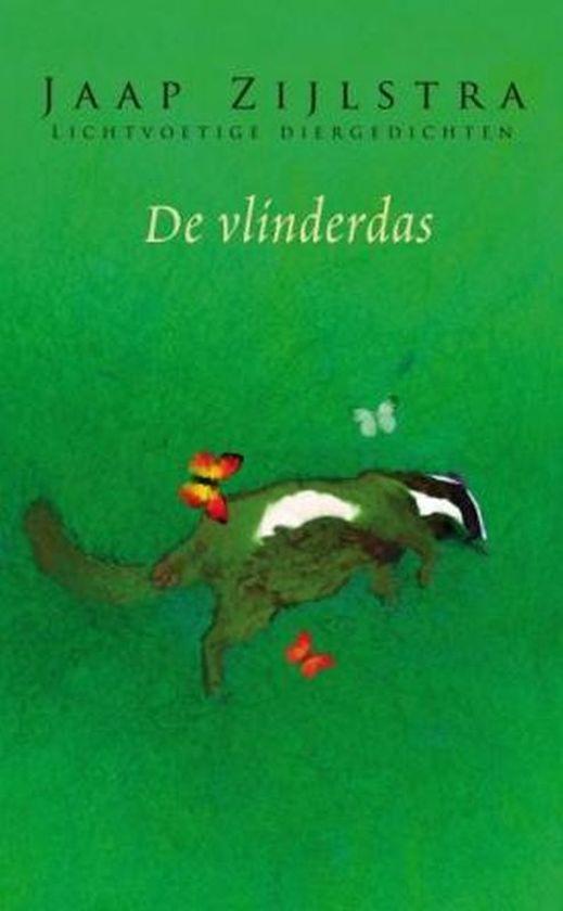 De Vlinderdas - Zijlstra, J. pdf epub