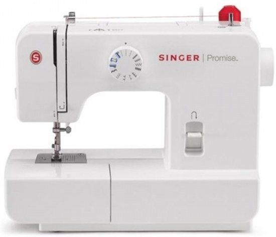 Singer F1408 Promise - Naaimachine