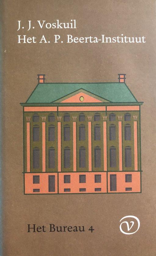 Beerta-instituut,A.P.Bur.dl.4-geb.