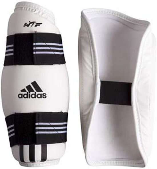 adidas Taekwondo Onderarmbeschermers Extra Large
