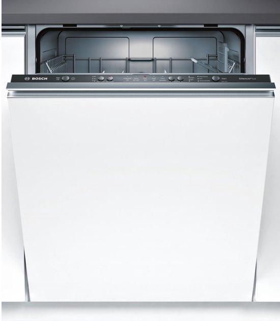 Bosch SMV25AX01N