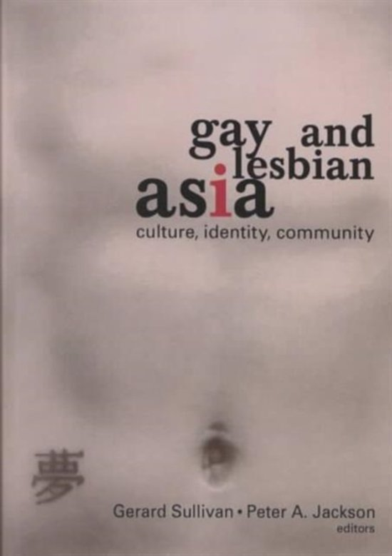 Gay and Lesbian Asia