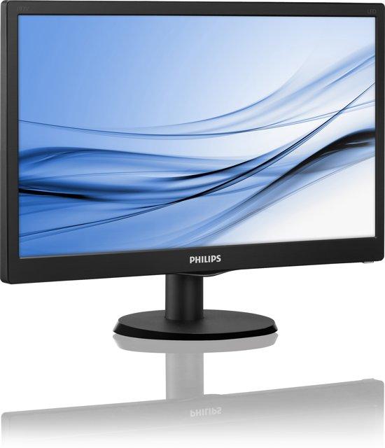 Philips 203V5LSB2 - HD Monitor