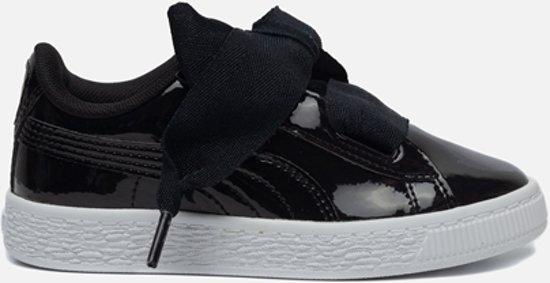 Sneaker Noire Pumas u9qKw