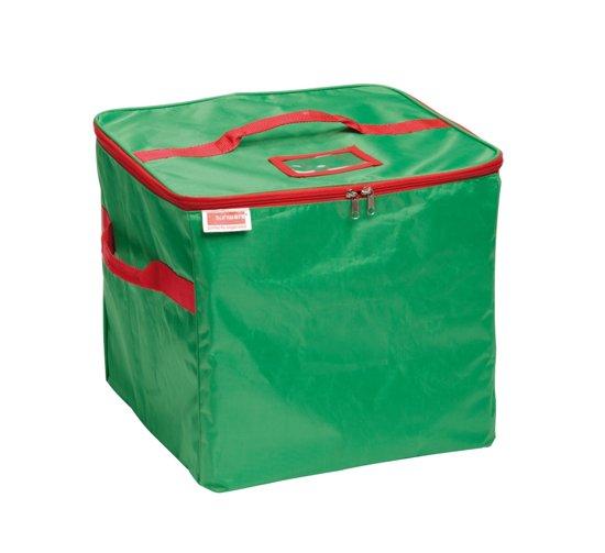 Sunware Kersttas - voor kerstversieringen - trays voor 48 kerstballen