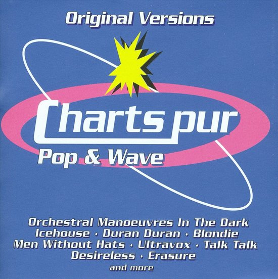 Charts Pur: Pop & Wave