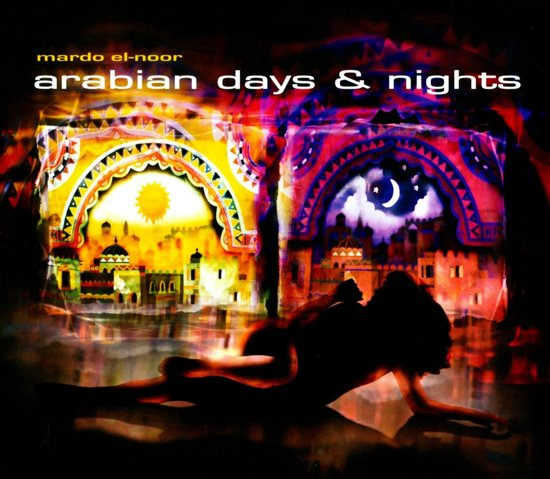 Arabian Days & Nights